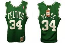 a5f7014bc Mitchell   Ness Paul Pierce Boston Celtics Kelly Green 2007-08 Hardwood  Classics