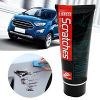 Care Cream Scratch Remover Auto Maintenance Tool Car Scratches Repair Wax