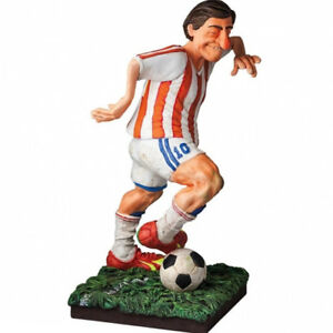 Guillermo Forchino Football Player FO84013 Num Lim. Edition - 20621
