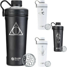 Blender Bottle Harry Potter Radian 26 Oz Taza Aislante Acero Inoxidable Batidora