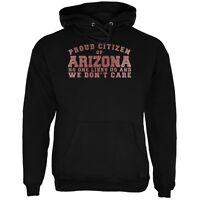 d8343e108 Proud No One Likes Arizona Black Adult Hoodie. Proud No One Likes Arizona  Black Adult… $34.95. Free shipping. Big Hero 6 Valentine's Baymax Likes  Hugs Mens ...