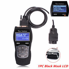 2016 Newest Car Auto OBD2 Diagnostic Scanner Maxiscan VS890 Fault Code Reader
