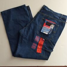Chams Denim Carpenter Pants Slim Fit NWT size 48