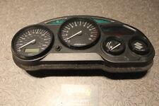 Suzuki GSX600 F Katana 1998 Gauges Speedometer Tachometer Cluster