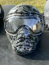 Save Phace Paintball Airsoft Mask