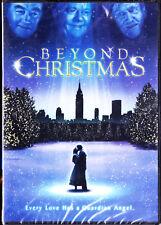 Beyond Christmas (DVD, 2008) New