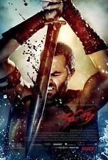 "300 RISE OF AN EMPIRE - 11""x17"" Original Promo Movie Poster 2014 MINT"