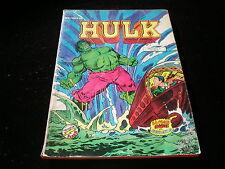 Hulk 3 Editions GF Arédit