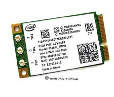 Intel 5300 IBM mini pci EXPRESS Wlan Karte WIFI CARD 533AN_MMW