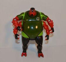 "4"" Gorvan Four Arms Fourarms Action Figure Ben 10 Ultimate Alien Cartoon Network"