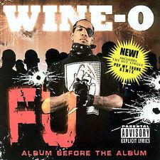 Wine-O : Album Before the Album CD