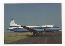 Aerocentro Convair 440 at Guadalajara Airport Aviation Postcard, A634