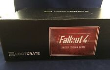 Fallout 4 Limited Edition Loot Crate- Size Large