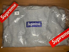 Supreme Box Logo Bandana Xl