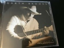 Garth Brooks - The Sessions (CD) NEW