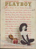 PLAYBOY DECEMBER 1964 Jo Collins Carol Baker Favorite Playmates 1st 10 yrs WOC1