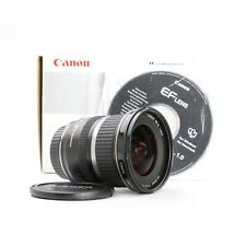 Canon EF-S 3,5-4,5/10-22 USM + TOP (228694)