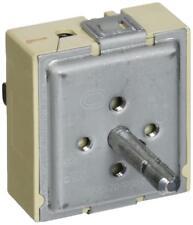 Original Equipment Manufacturer Ge WB24T10063 Gama Doble Quemador Control Interruptor WB24T10015 WB24T10056