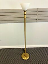 Brass Floor Lamp For Sale Ebay