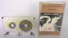 maurice jarre colonna sonora ghost, starling poland musicassetta