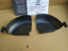 Classic Mini 1 x Pair of Heater Ears , or ventilation covers, made by Magnum