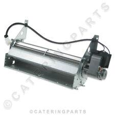 More details for autonumis rg27 genuine autonumis fridge bottle cooler evaporator fan motor 230v