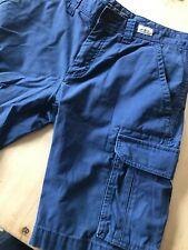 "TOMMY HILFIGER Authentic Cargo Shorts - Mens 32"" Waist - VGC"