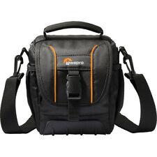Lowepro Adventura SH 120 II Shoulder Camera Bag - Black NEW W/ TAGS - SHIPS FAST
