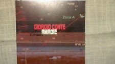 CONTE GIORGIO - AMADIE. CD SINGOLO 1 TRACK