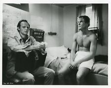 "NICK NOLTE MICHAEL MORIARTY ""LES GUERRIERS DE L'ENFER"" KAREL REISZ PHOTO CM"