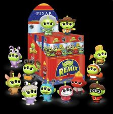 New Funko Alien Remix Mystery Minis Blind Box Display Set Of 12 (Ship July 2020)