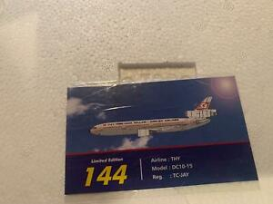 Inflight200 Turkish Airlines DC-10