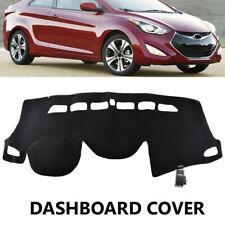 Xukey For Hyundai Elantra Avante 2011 - 2015 Dashmat Dash Mat Dashboard Cover