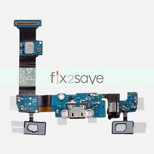 USB Charging Dock Port KeyPad Flex Cable For Samsung Galaxy S6 Edge Plus G928P
