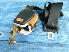 8208443 FRONT SEAT BELT LEFT = N/S from BMW E36 316 Ti COMPACT