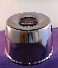 Sendel Chrome Custom Metal Wheel Center Cap (1) pn: HC-211STA