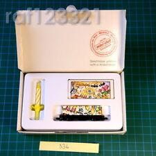 Märklin mini club Z 80112 53. Nürnberger Spielwarenmesse 2002