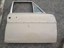 Porta anteriore destra Mercedes W114, W115  [373.18]