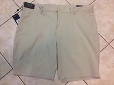 Polo Ralph Lauren Stretch Classic Fit Performance Short 42 Stone NWT $79.50