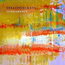 Yellowjackets - Cohearence (NEW CD)