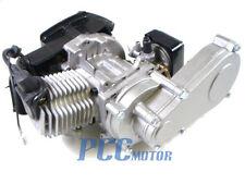 49CC ENGINE w/TRANSMISSION POCKET MINI ATV BIKE SCOOTER M EN03