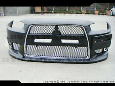 08-14 MITSUBISHI LANCER GTS GT EVO X STYLE FULL CONVERSION FRONT,SIDE,REAR+SPOIL