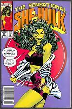 Sensational She-Hulk #43 VFN