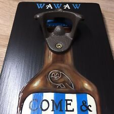 More details for swfc gift - yorkshires finest handmade - sheffield wednesday gift - wawaw