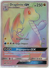 Dragonite GX SM156 JUMBO OVERSIZED Holo Mint Pokemon Card