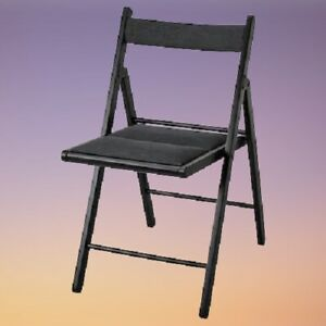 IKEA TERJE Folding Chair, Available In 4 Colors *BRAND NEW*