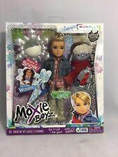 MGA Entertainment Magic Snow Moxie Girlz - Boyz Owen NRFB