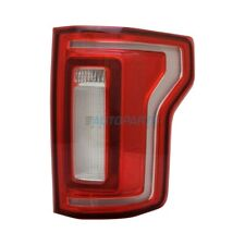 NEW RIGHT LED TAIL LIGHT ASSEMBLY FITS 2015-2017 FORD F-150 FO2801246