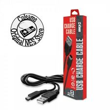 USB Charge Cable New 2DS XL/ New 3DS/ New 3DS XL/ 2DS/ 3DS XL/ 3DS/ DSi XL/ DSi