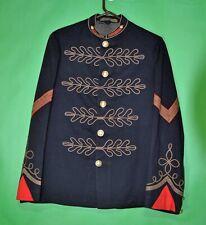 Indiana Indian Wars Uniform
